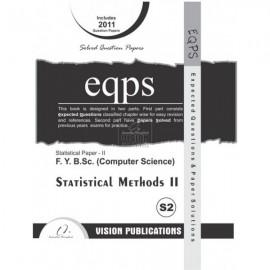 Statistical Methods-II