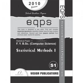 Statistical Methods-I