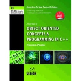 OOC and Programming in C++