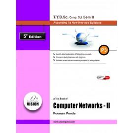 Computer Networks - II