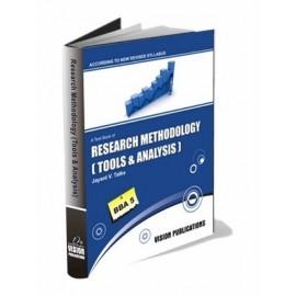 Research Methodology [Tools & Analysis]