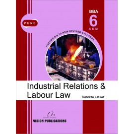 Industrial Relations & Labour Law
