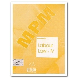 Labour Law - IV