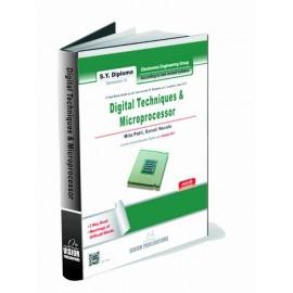 Digital Techniques & Microprocessor