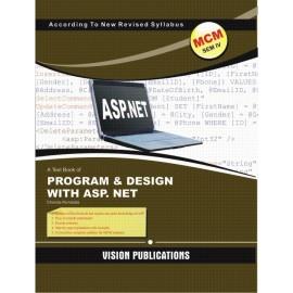 Program and Design with ASP.NET