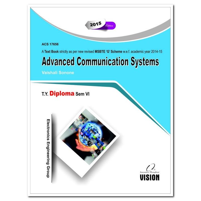 Advanced Communication Systems