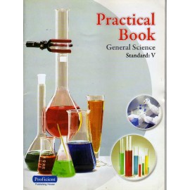 Practical Book General Science Std V