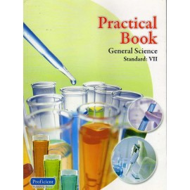 Practical Book General Science Std 7