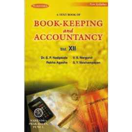Book-Keeping and Accountancy