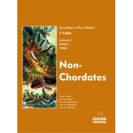 Non Chordates (Term I)