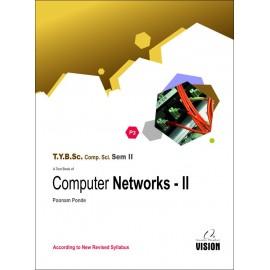 Computer Networks-II