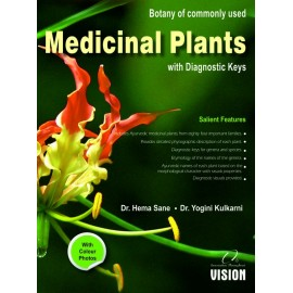 Botany of Commonly used Medicinal Plants with Diagnostic Keys