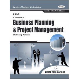 Business Planning & Project Management
