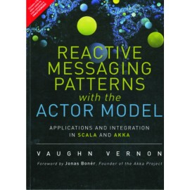 Reactive Messaging Patterns