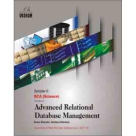 Advanced Relational Database Management