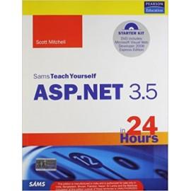 SAMS Teach yourself ASP.NET 3.5 in 24 hours