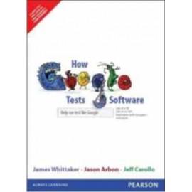 How Google Test Software