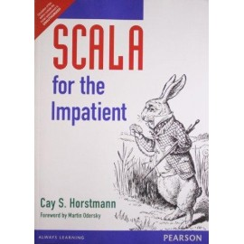 Scala for the Imaptient
