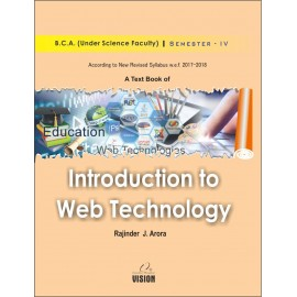 Introduction to Web Technology