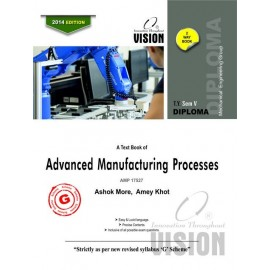 Advanced Manufacturing Process
