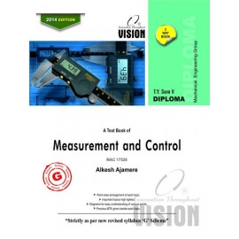 Measurement and Control