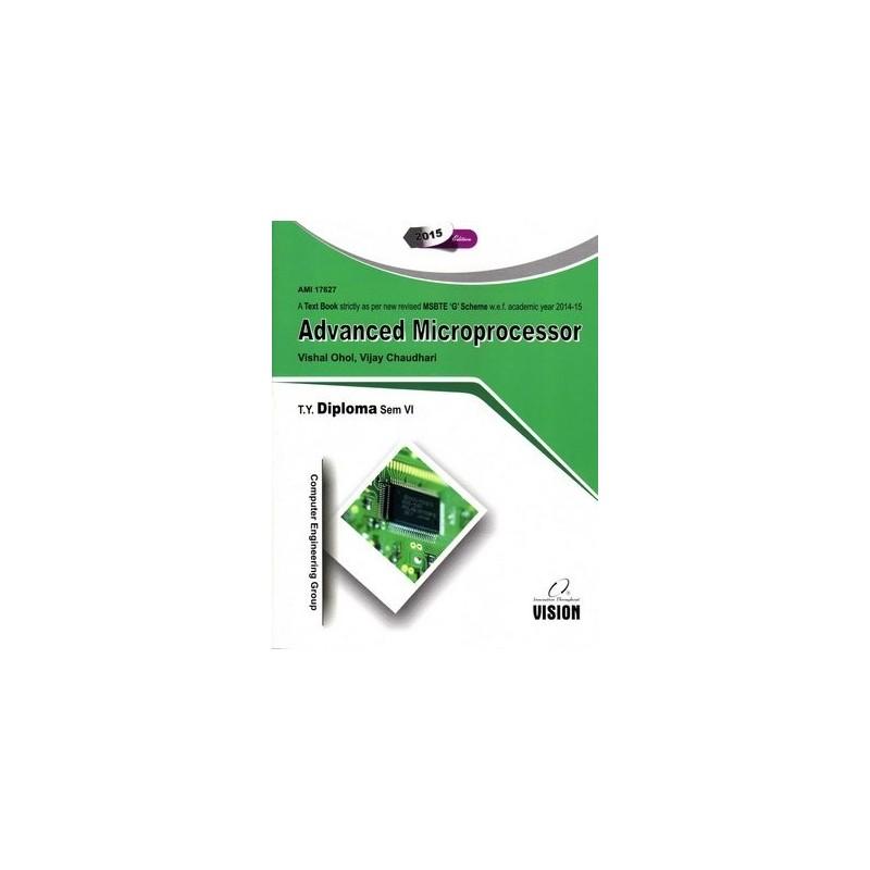 Advanced Microprocessor