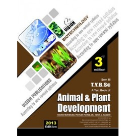 Animal and Plant Development