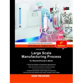 Large Scale Manufacturing Process