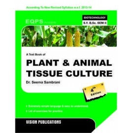 Plant and Animal Tissue Culture