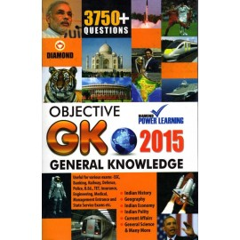 Objective General Knowledge GK 2015
