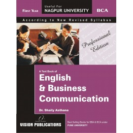English & Business Communications