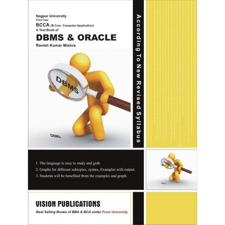 DBMS & Oracle