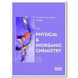 Physical and Inorganic Chemistry (Term I)