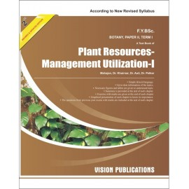 Plant Resources Management Utilization -I (Term I)