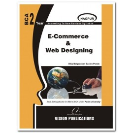 E-Commerce and Web Designing