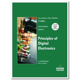 Principles of Digital Electronics (Term I & II)