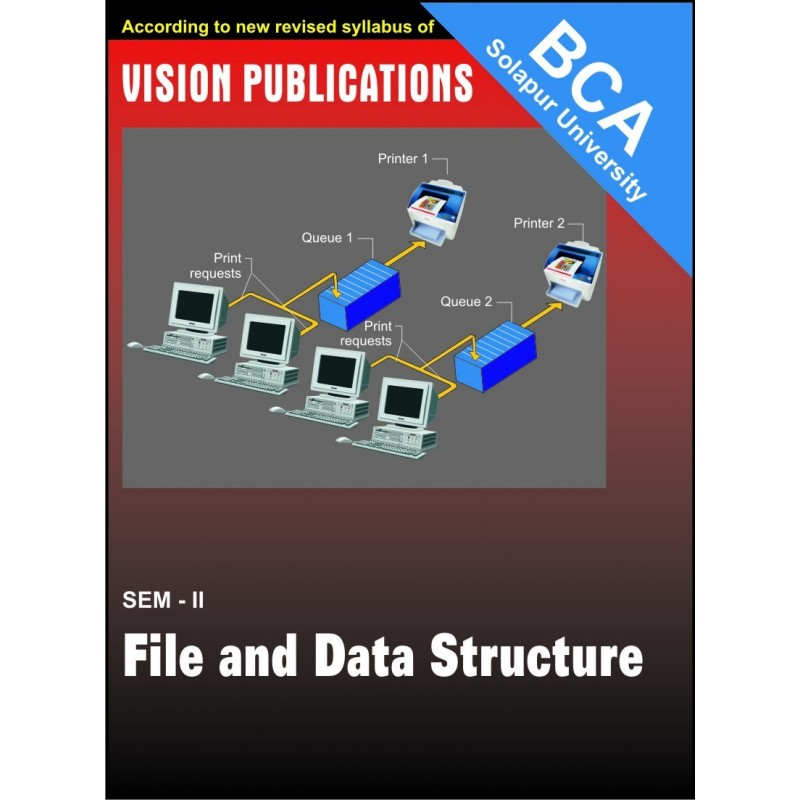 File and Data Structure