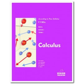 Calculus (Term I)
