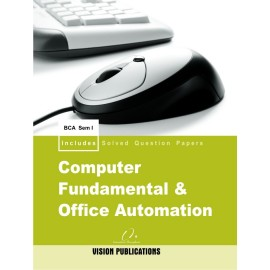 Computer Fundamentals and Office Automation