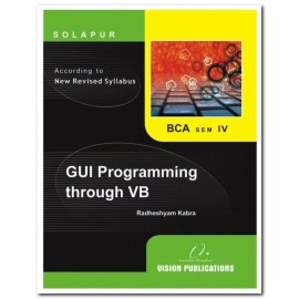 GUI Programming through VB