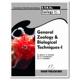 General Zoology and Biological Techniques-I