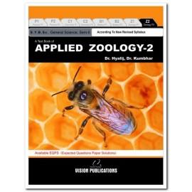 Applied Zoology-II