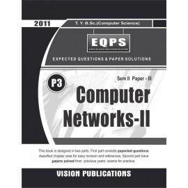 Computer Networks-I