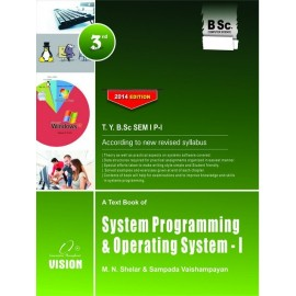 System Programming and Operating System - I
