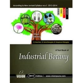 Industrial Botany-I