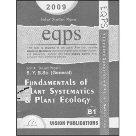 Fundamentals of Plant Systematics & Plant Ecology