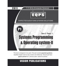 System Programming & Operating System - II