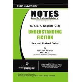 Understanding Fiction (G-2)