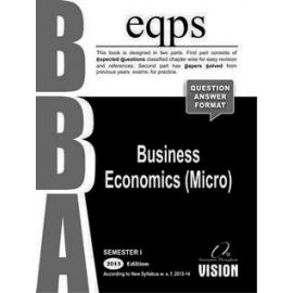 Business Economics (Micro)