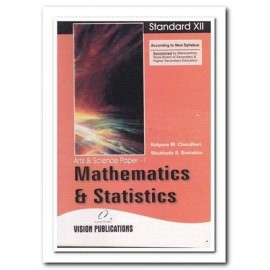Mathematics & Statistics (Arts & Science) P-I